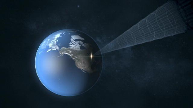 Nel 1977 la terra ricevette un segnale extraterrestre che potrebbe essere presente nel nostro DNA.VIDEO