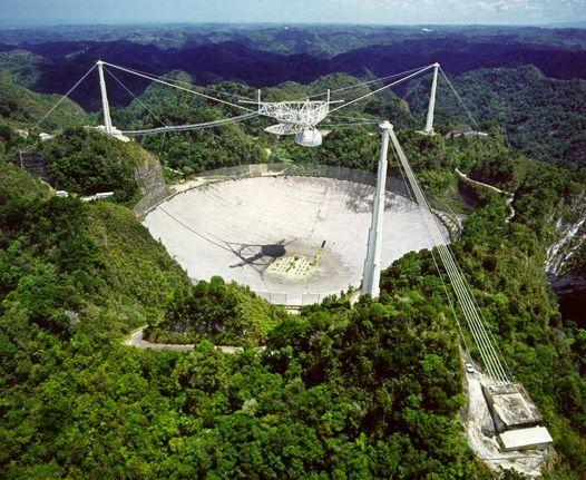 Arrivati sulla terra Segnali Radio PROVENIENTI DA ALTRI PIANETI