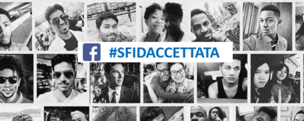 """""""Sfida accettata"""" su Facebook:Ecco cosa significa realmente.Gli italiani stanno sbagliando tutto!"""