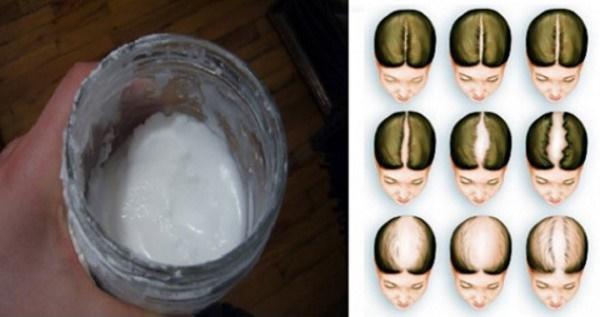 shampoo fai da te ricrescita capelli