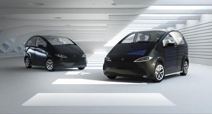 Sion è la prima auto solare di serie al mondo. A un prezzo popolare. FOTO e VIDEO