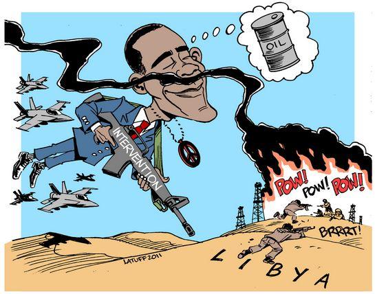 GUERRA: SIRIA, UCRAINA, LIBIA...E' CAOS GLOBALE!Il mondo si preoccupa solo DEL PETROLIO!