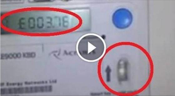 Il contatore elettrico che non ti deruba.Il sistema elettrico inglese che in Italia non applicheranno mai.VIDEO