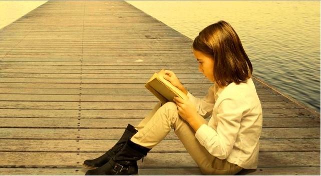 Perché le menti più brillanti necessitano di solitudine.Così sviluppano il loro talento.