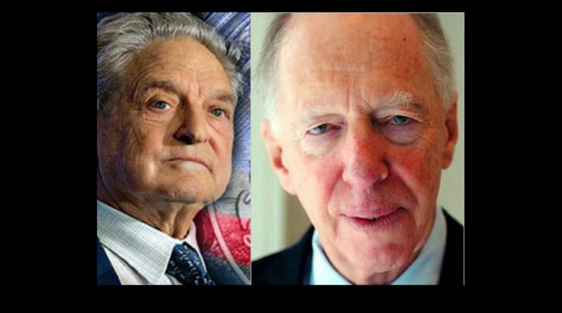 George Soros: seminatore del caos globale,dall'Ucraina fino ai Balcani