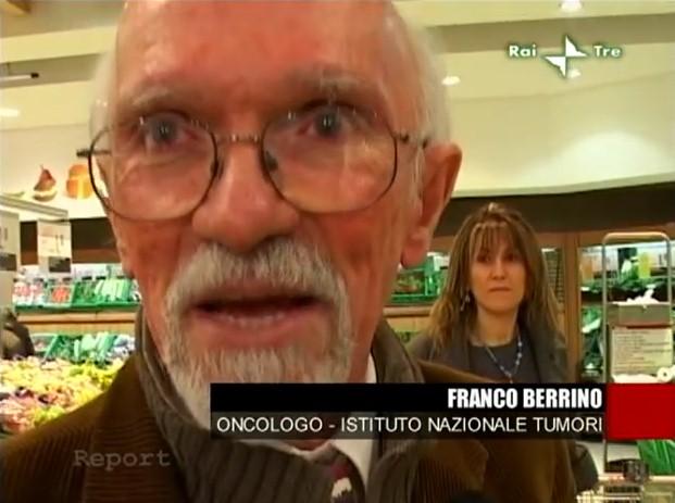 Al supermercato con un oncologo.I consigli su come alimentarci e acquistare sano.VIDEO