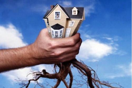 Lo sai perchè paghi le tasse per la tua casa?Semplice,perchè non è più tua...Ecco perchè