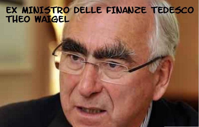 Fuori dall'Euro la Germania crolla (e l'Italia vola). Questa è la verità