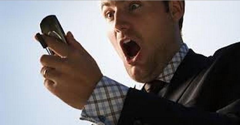 ATTENZIONE!Da oggi spegnere il cellulare costerà caro ai clienti di Tim e Vodafone