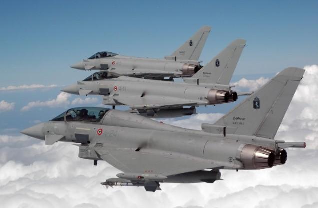 Perché c'è fretta di mandare i nostri Tornado contro l'ISIS