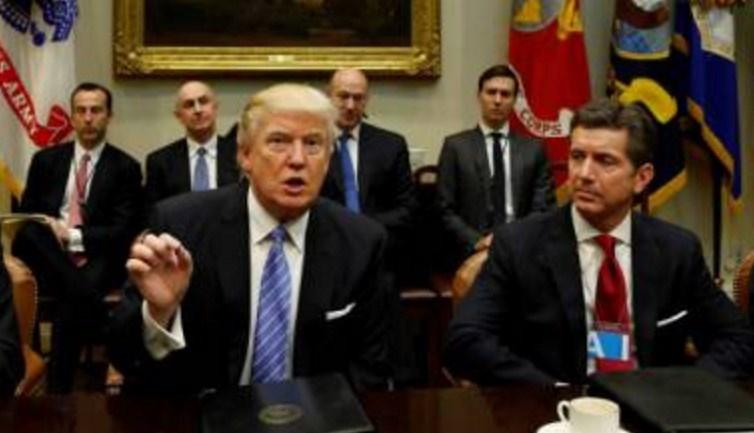 La prima grande mossa di Trump alla Casa Bianca che risolleverà le sorti di molte imprese americane