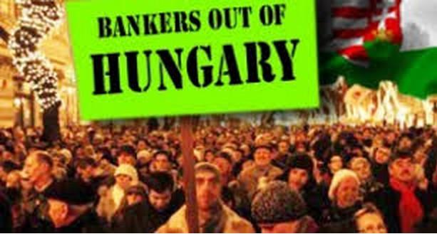 L'Ungheria caccia i massoni dalla nazione e ora è sovrana!Emette moneta senza debito