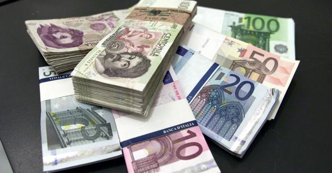 L'uscita dall' euro? Possibile senza catastrofi