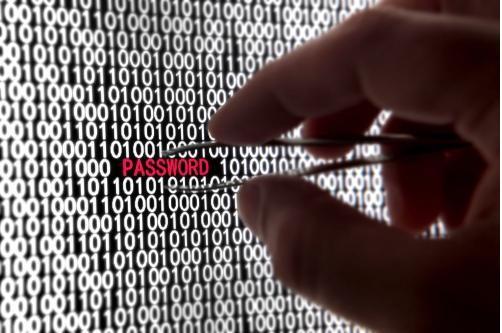 Sai perchè esistono i virus informatici?Perchè producono un business che non conosce crisi....