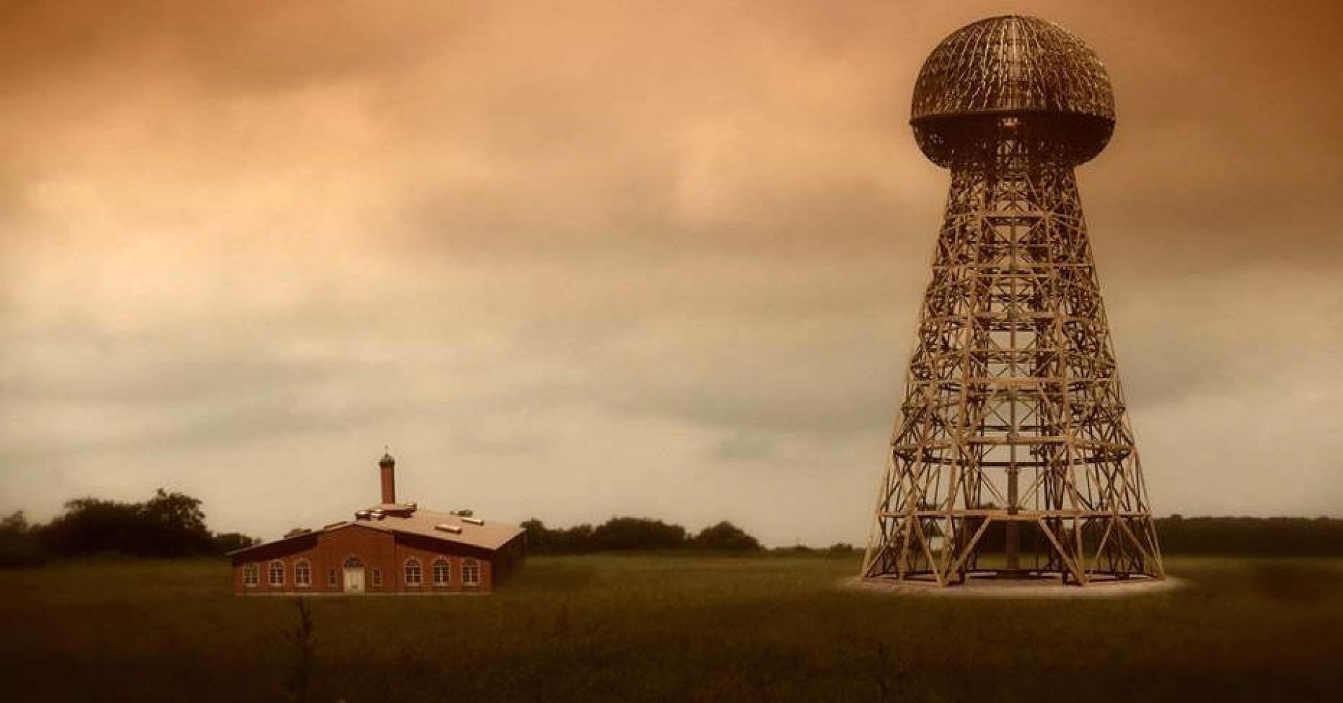 Le invenzioni di Nikola Tesla che avrebbero cambiato il mondo sistema di elettricità libera