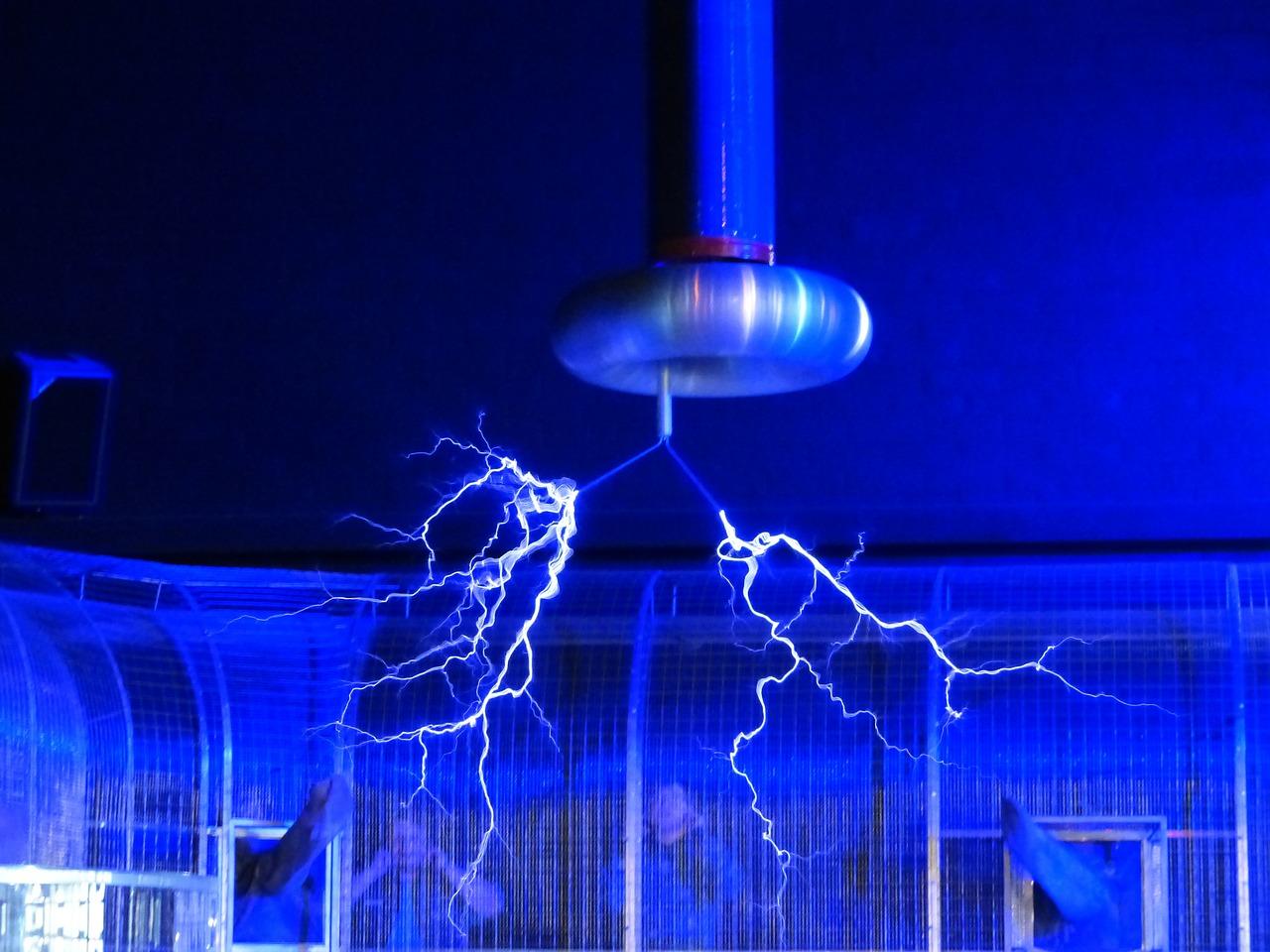 Le 5 invenzioni di Tesla che avrebbero cambiato il mondo e che i potenti temevano