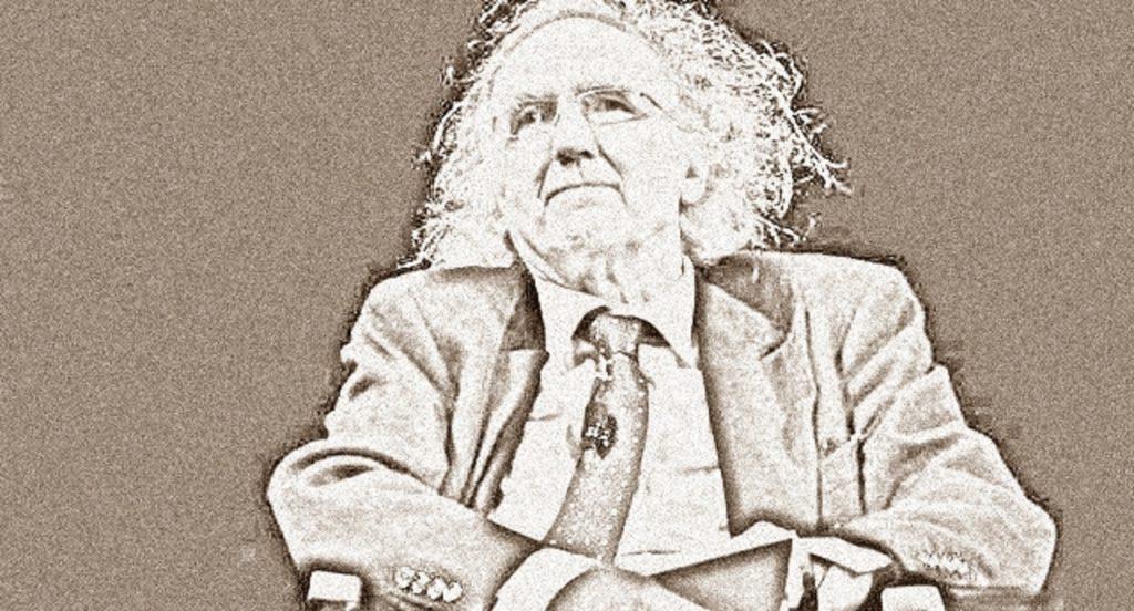 Prof. Vittorino Andreoli 2