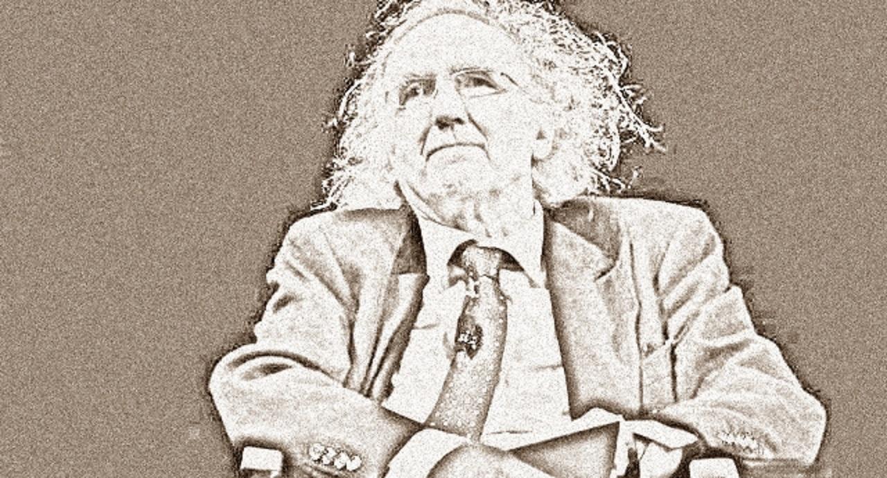 """La lucida, spietata, oggettiva analisi del Prof. Vittorino Andreoli: """"L'Italia è un Paese malato di mente. Esibizionisti, individualisti, masochisti, fatalisti"""""""