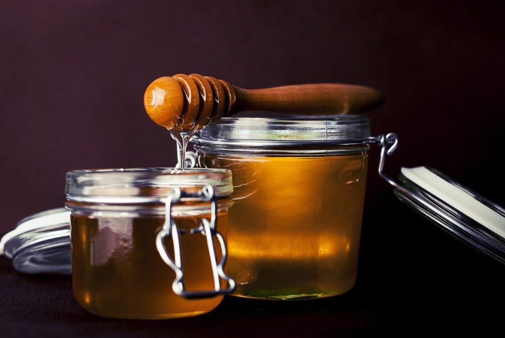 il miele è in grado di riparare il dNA