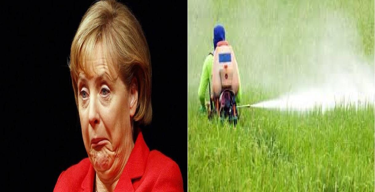 glifosato Germania