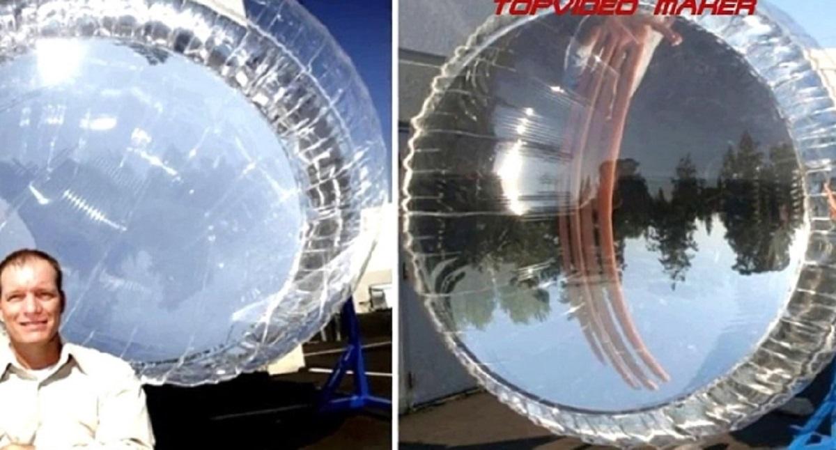 globi solari