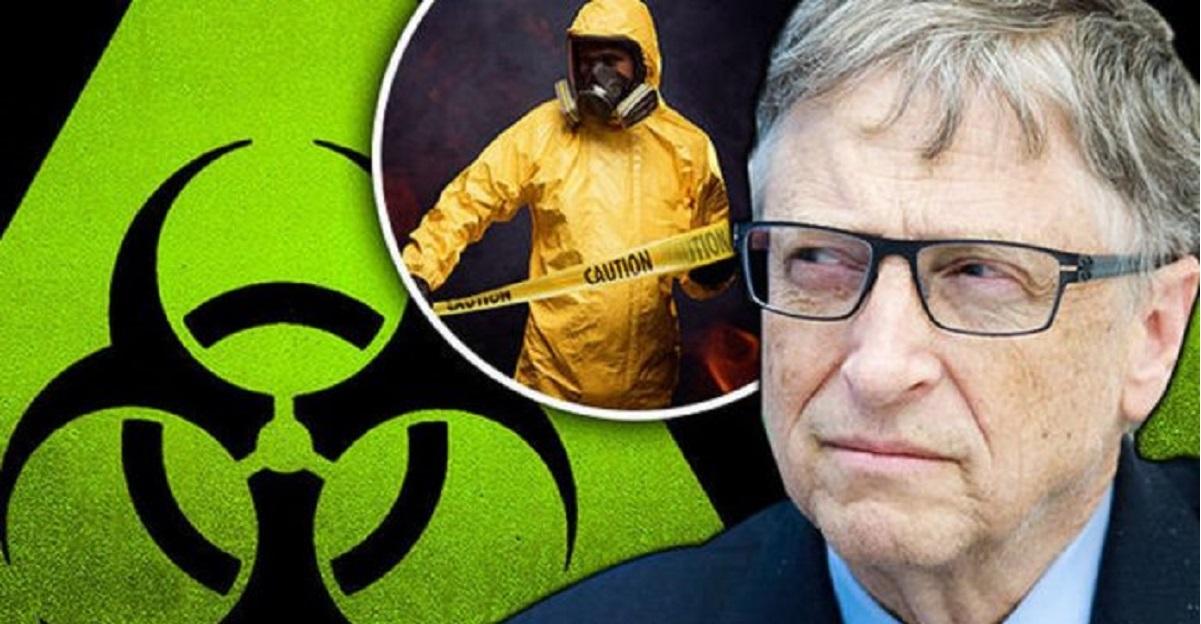 """La profezia di Bill Gates del 2018: """"rischiamo pandemia che farà 30 milioni di morti"""""""
