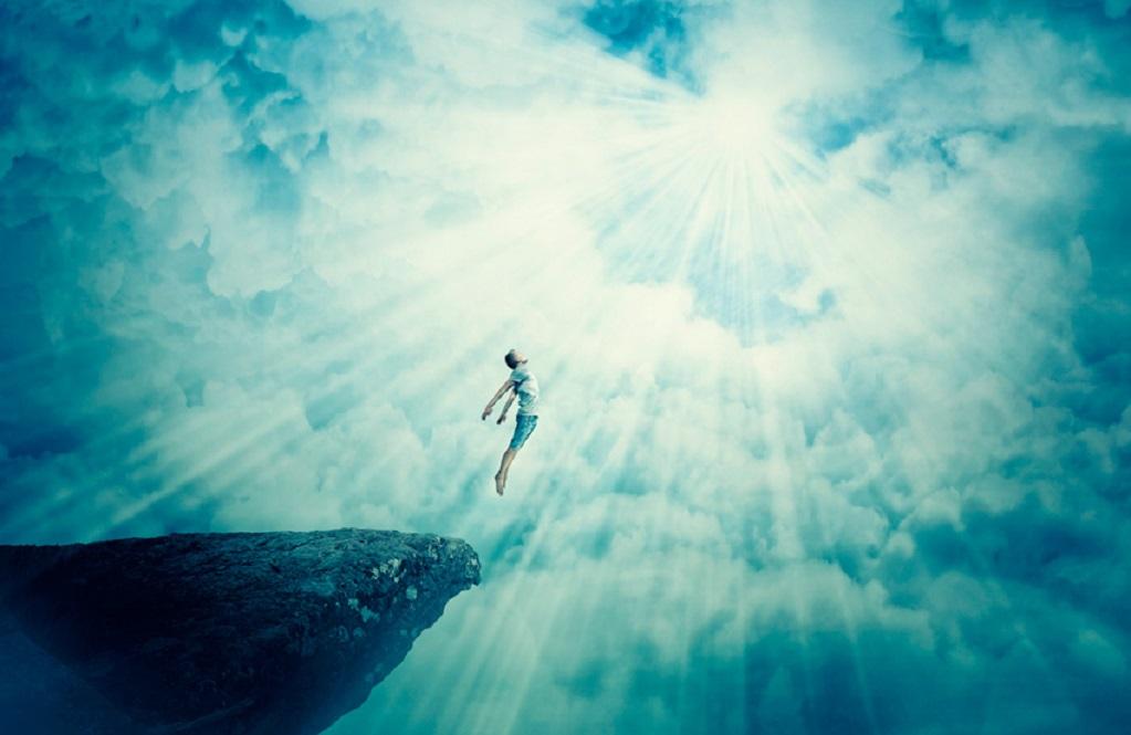 L'anima non muore, ma ritorna nell'universo. Lo dicono gli scienziati