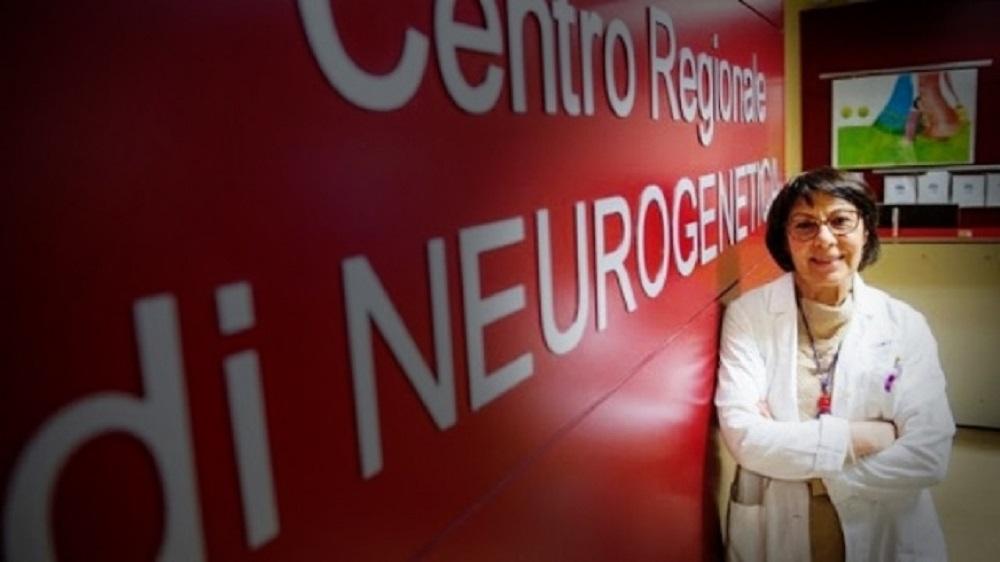 Amalia Bruni scoprì l'Alzheimer