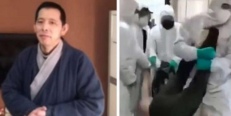 Il governo cinese utilizza il coronavirus per epurare gli oppositori politici? Il caso del giornalista Fang Bin