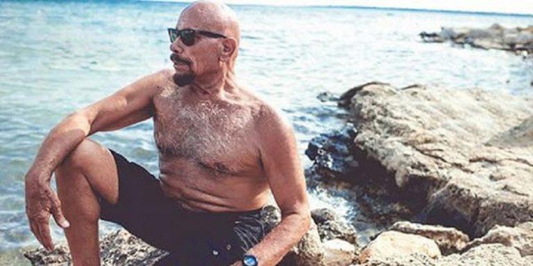 Kazim Gurbuz: i segreti dell' uomo che non invecchia nonostante abbia 100 anni