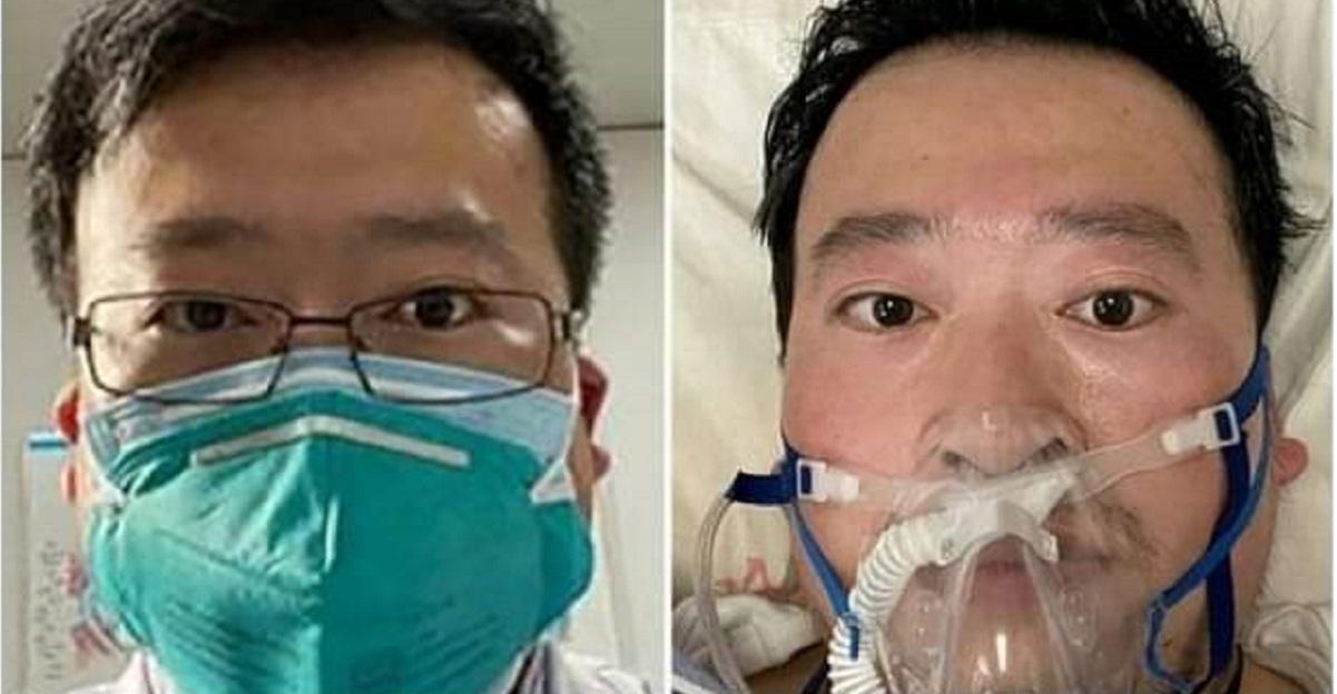 L'ultima lettera di Li Wen Liang, il primo medico morto che scoprì il coronavirus
