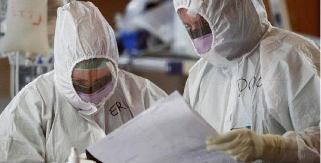accusa medici bergamo coronavirus