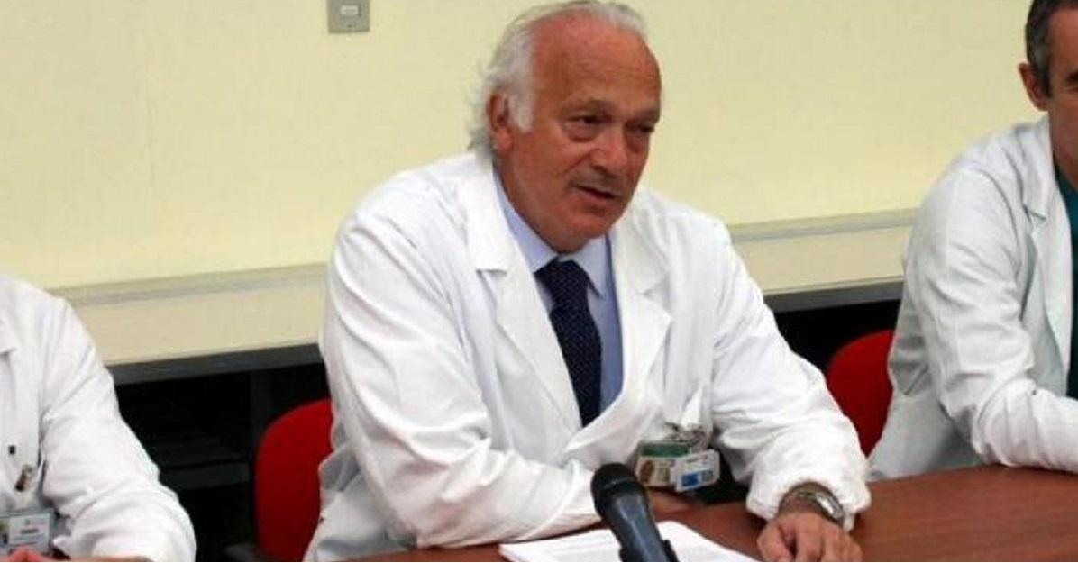 """""""Se stessimo tutti a casa il Coronavirus si fermerebbe in 15 giorni"""". Le parole del rianimatore Antonio Pesenti"""