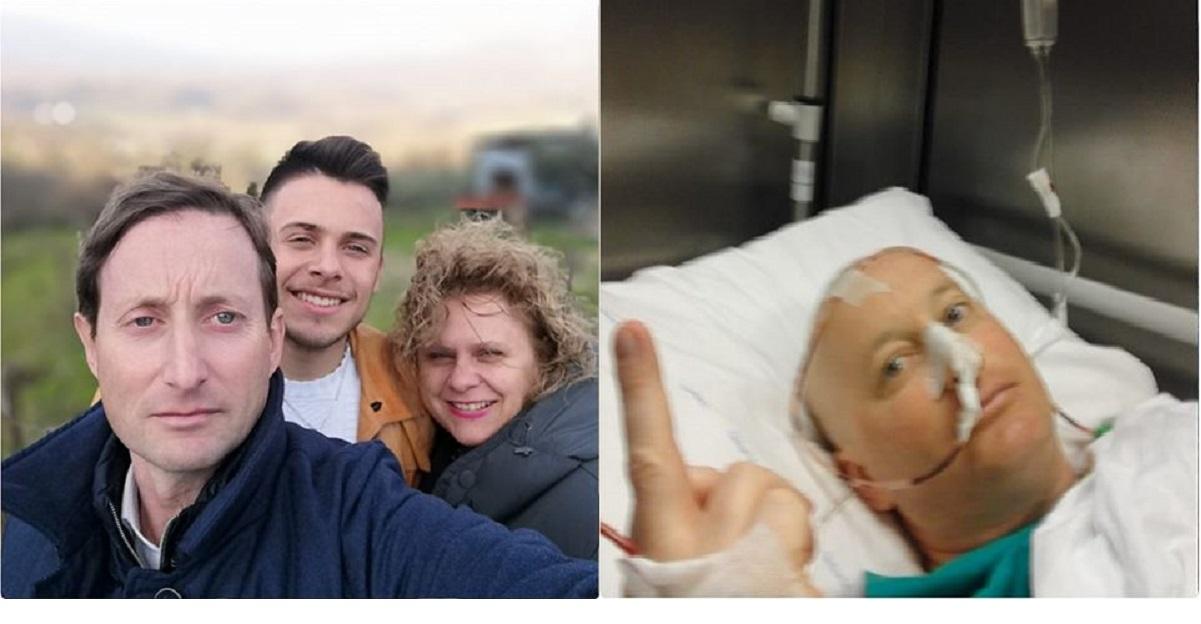 """""""Ho combattuto un tumore, e ora sono a rischio coronavirus per colpa dell'incoscienza di altri"""""""