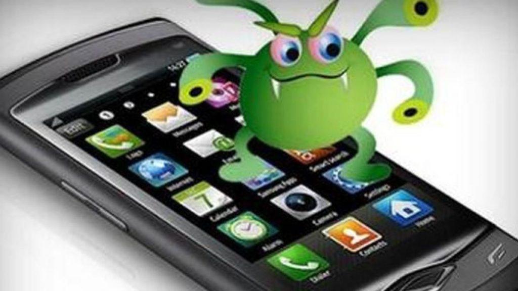 corona finder virus smartphone
