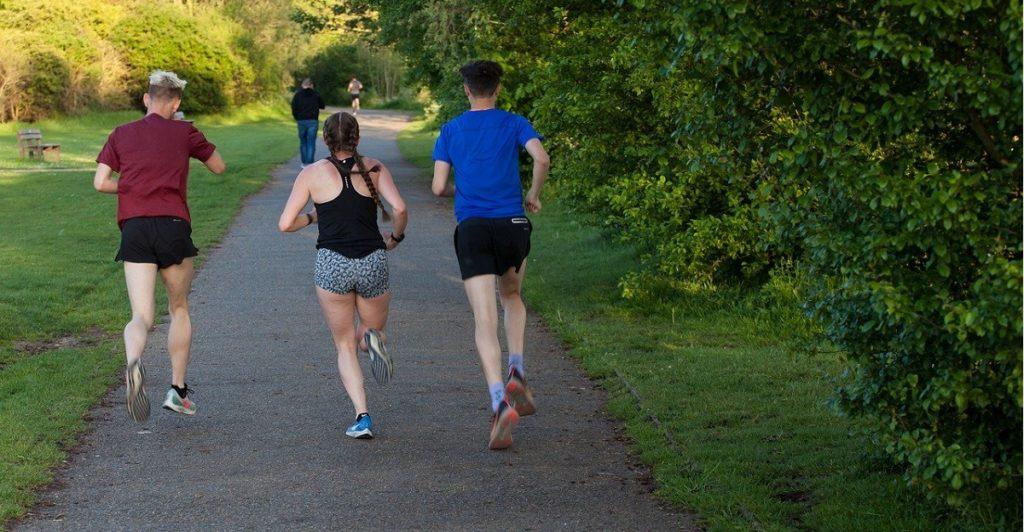 coronavirus Ministero della Salute ordinanza jogging