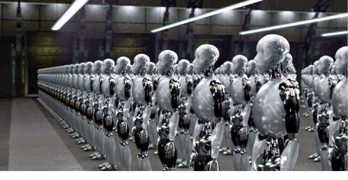 Presto robot al posto di operai, prepariamoci alla disoccupazione di massa