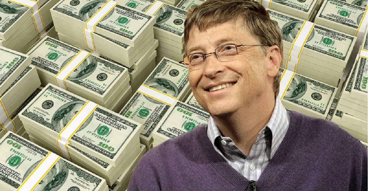 bill gates conflitto interessi coronavirus