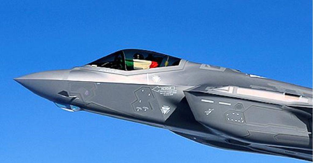 f35 italiano