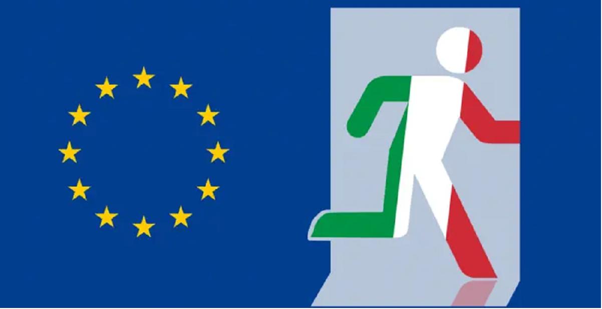 Il Financial Times avverte i tedeschi: dopo il covid19 l'Italia potrebbe uscire dall'UE