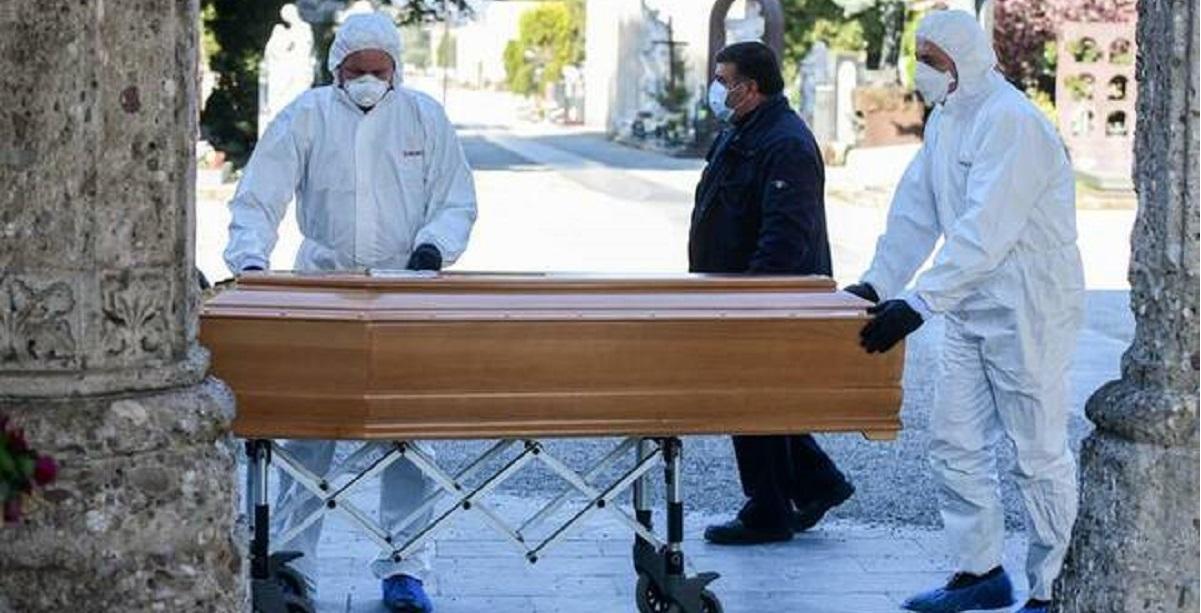 L'OMS dimostra che il numero dei morti per covid-19 non è veritiero