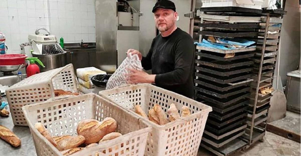 Covid19. Panettiere dona pane ai poveri del paese, lo multano e gli chiudono l'attività