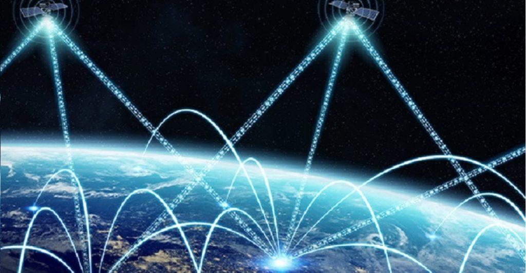 satelliti 5g starlink spacex
