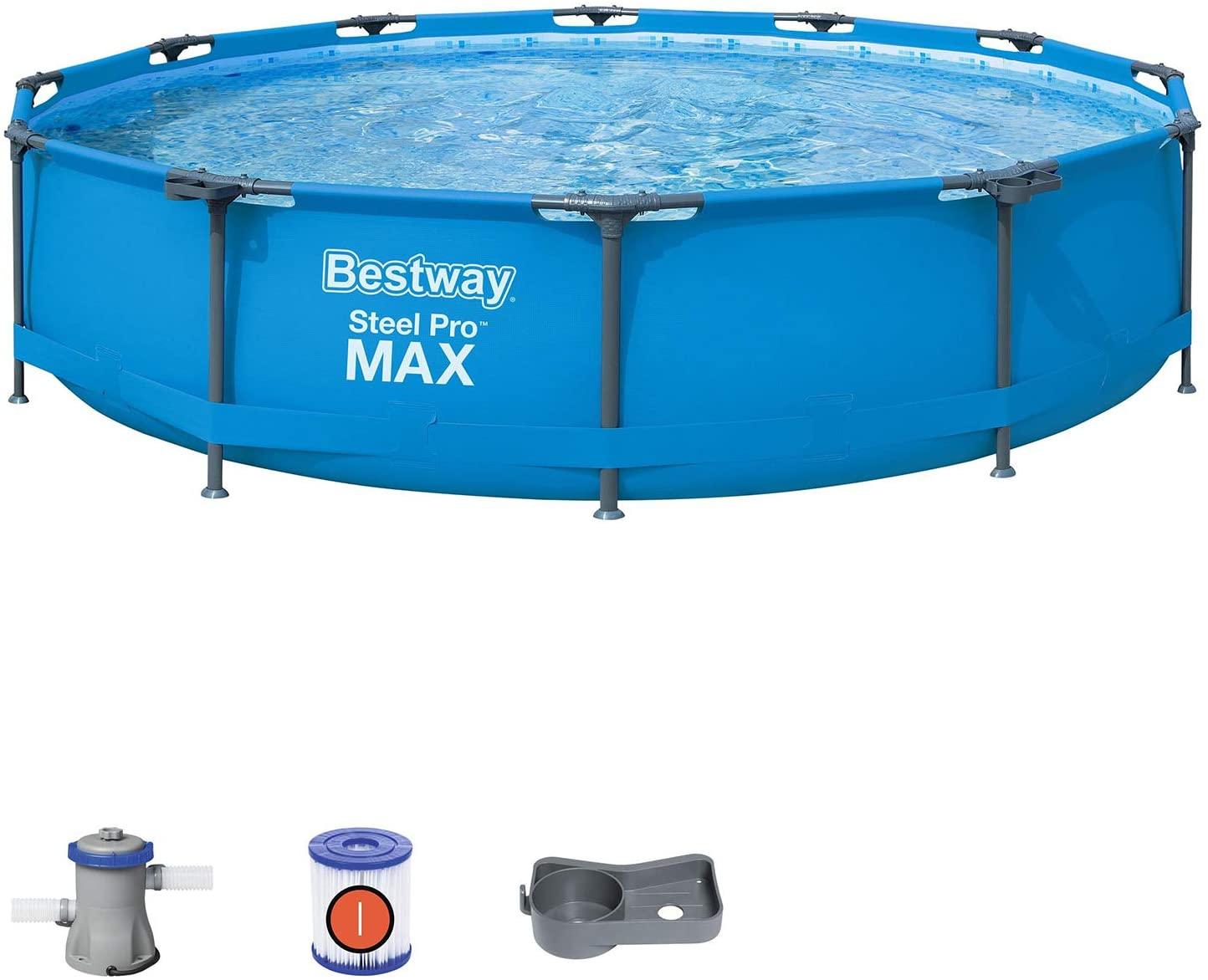 Bestway 56416 Steel Pro MAX
