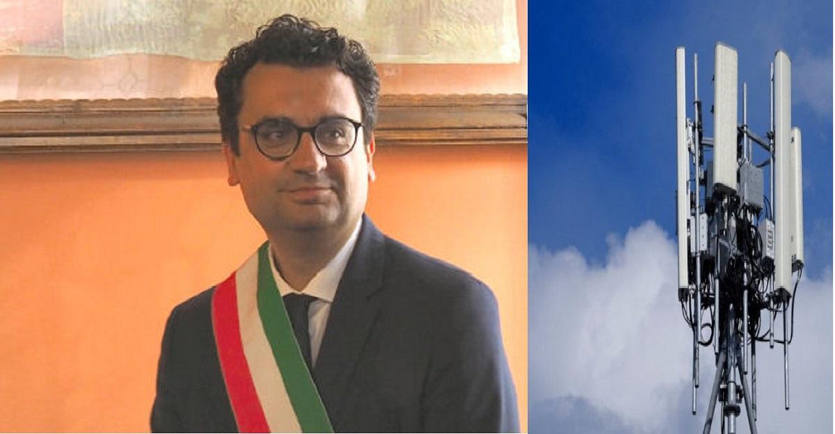 Stop 5G, il sindaco di Vicenza Francesco Ruocco vieta gli impianti nella sua città
