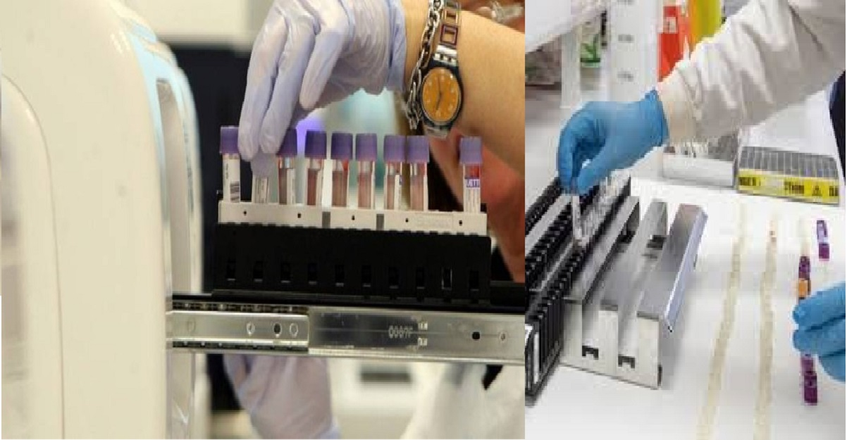 falsi positivi macchinario tamponi menarini coronavirus