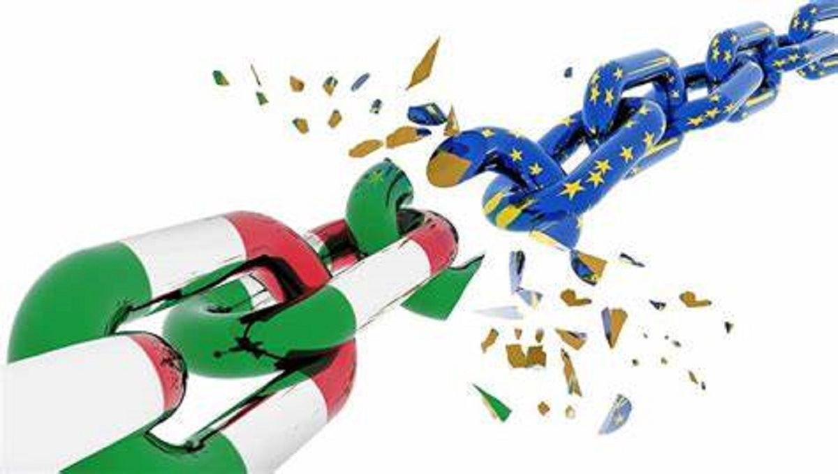 italexit washington post avvisa unione europea