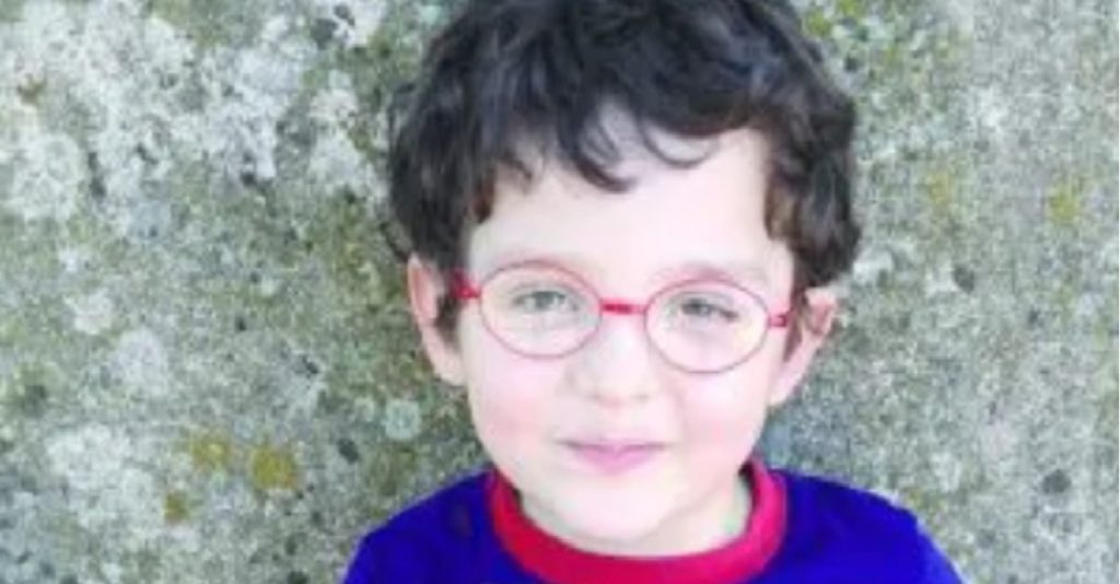jacopo bimbo morto parma dopo 20 giorni di tosse