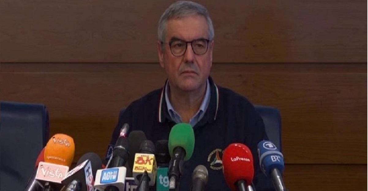 protezione civile chiede proroga stato di emergenza