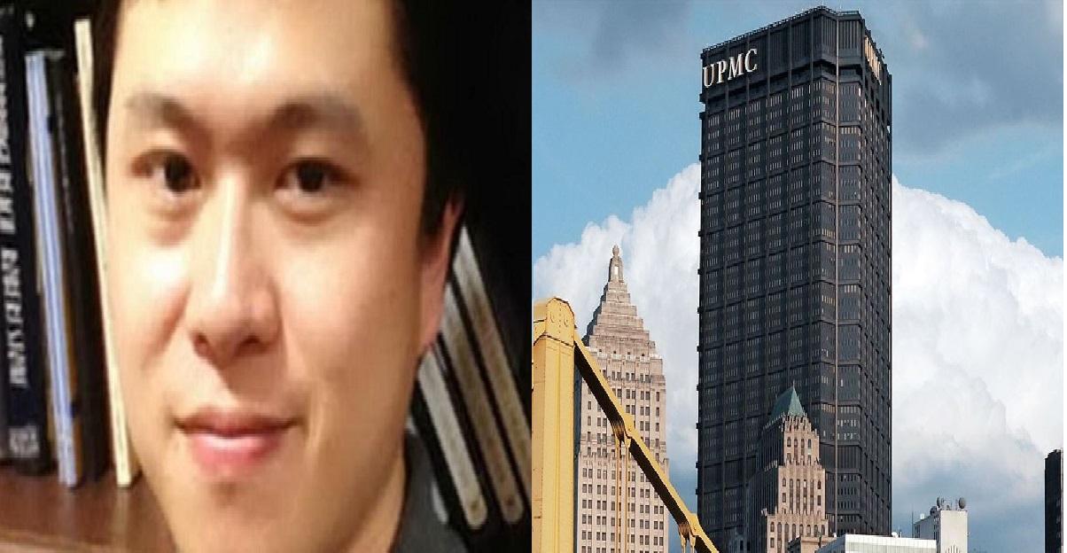 ricercatore cinese ucciso pittsburgh